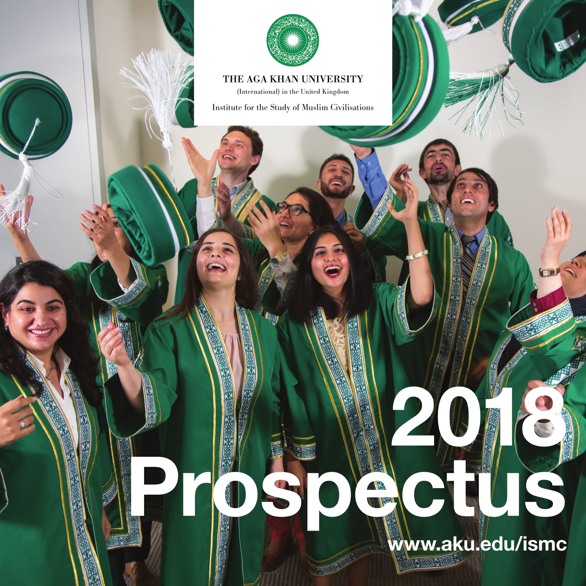 The Aga Khan University Undergraduate Programmes 2018 - Www