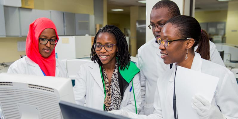 Master of Medicine Programme | MC, East Africa | The Aga Khan University