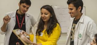 Medical College, Pakistan | The Aga Khan University