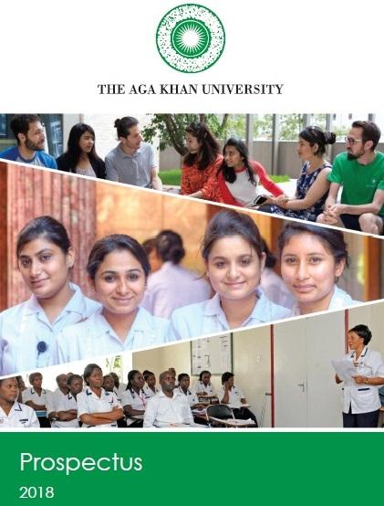 Office of the Registrar | The Aga Khan University